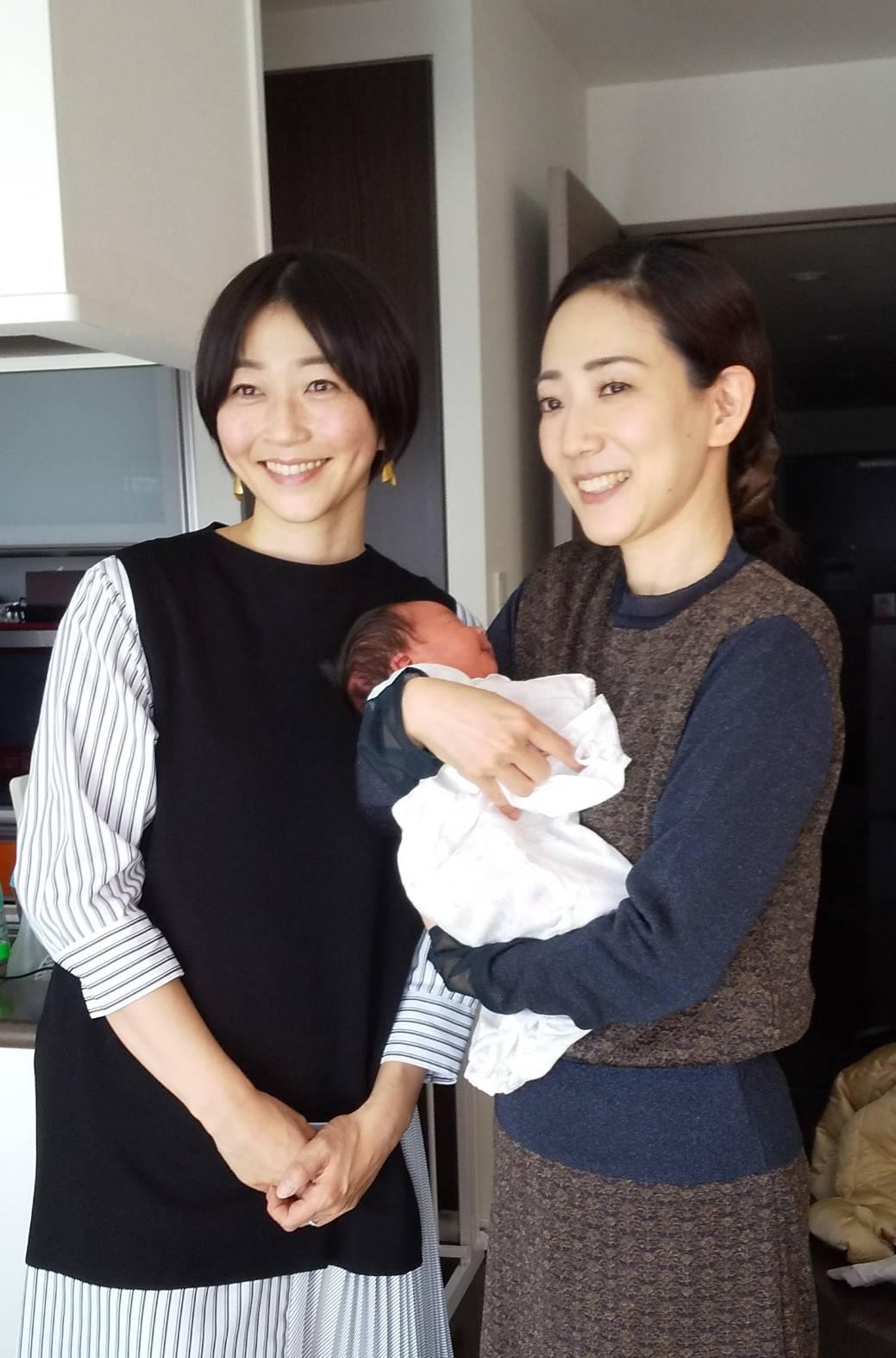 【お知らせ】5月5日 TBS「News23」で特別養子縁組について放送されます
